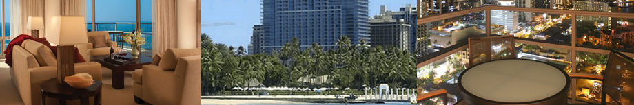 Trump International Hotel and Beach Walk header image
