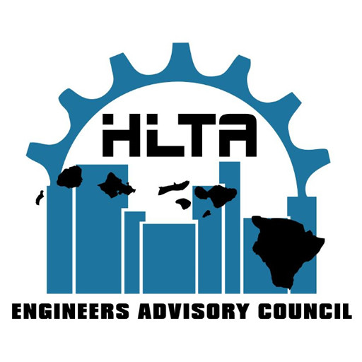 Hawai'i Lodging & Tourism Association Engineers Advisory Council (HLTA EAC) logo